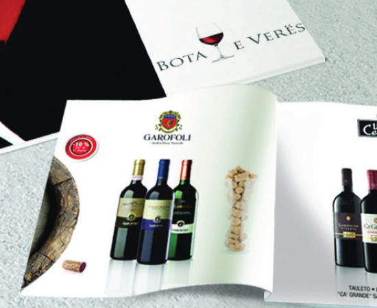 Invitation to a World of Wine