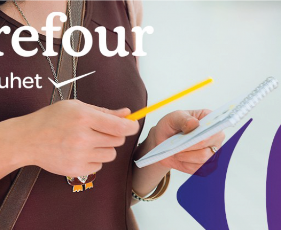Carrefour: Upgrading the brand promise to lead by example