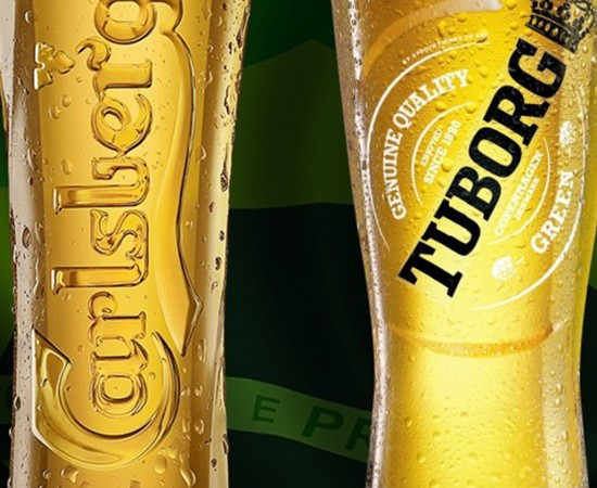 Tuborg and Carlsberg: 2014 World Cup activations