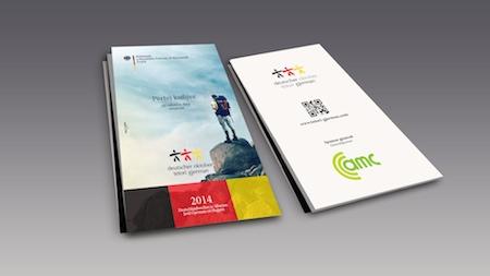 german october 2014 brochure front side
