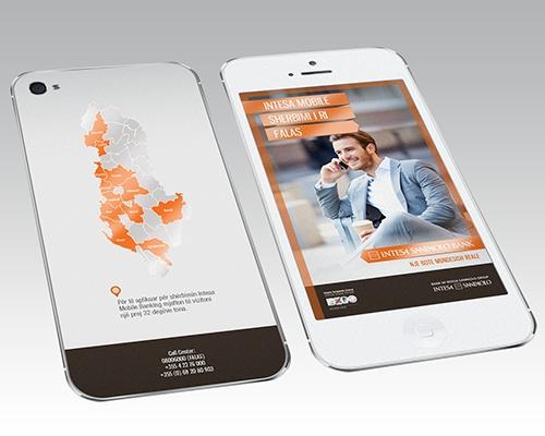 intesa mobile leaflet