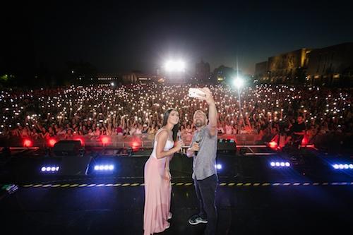 Coca-Cola Summer Fest 2017 - Klea Huta & Elvis Pupa