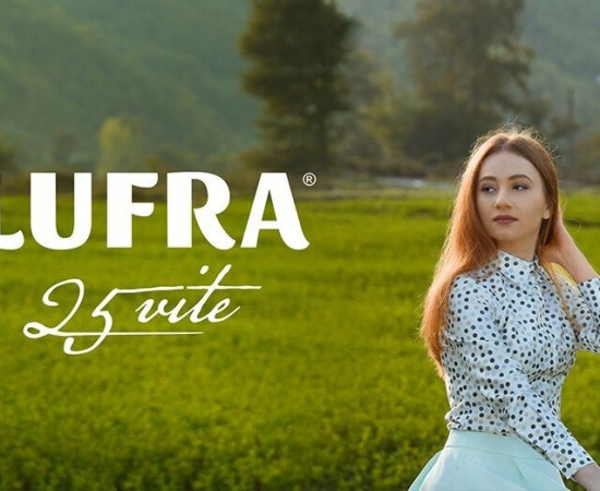 Lufra: 25 years by the Albanian table