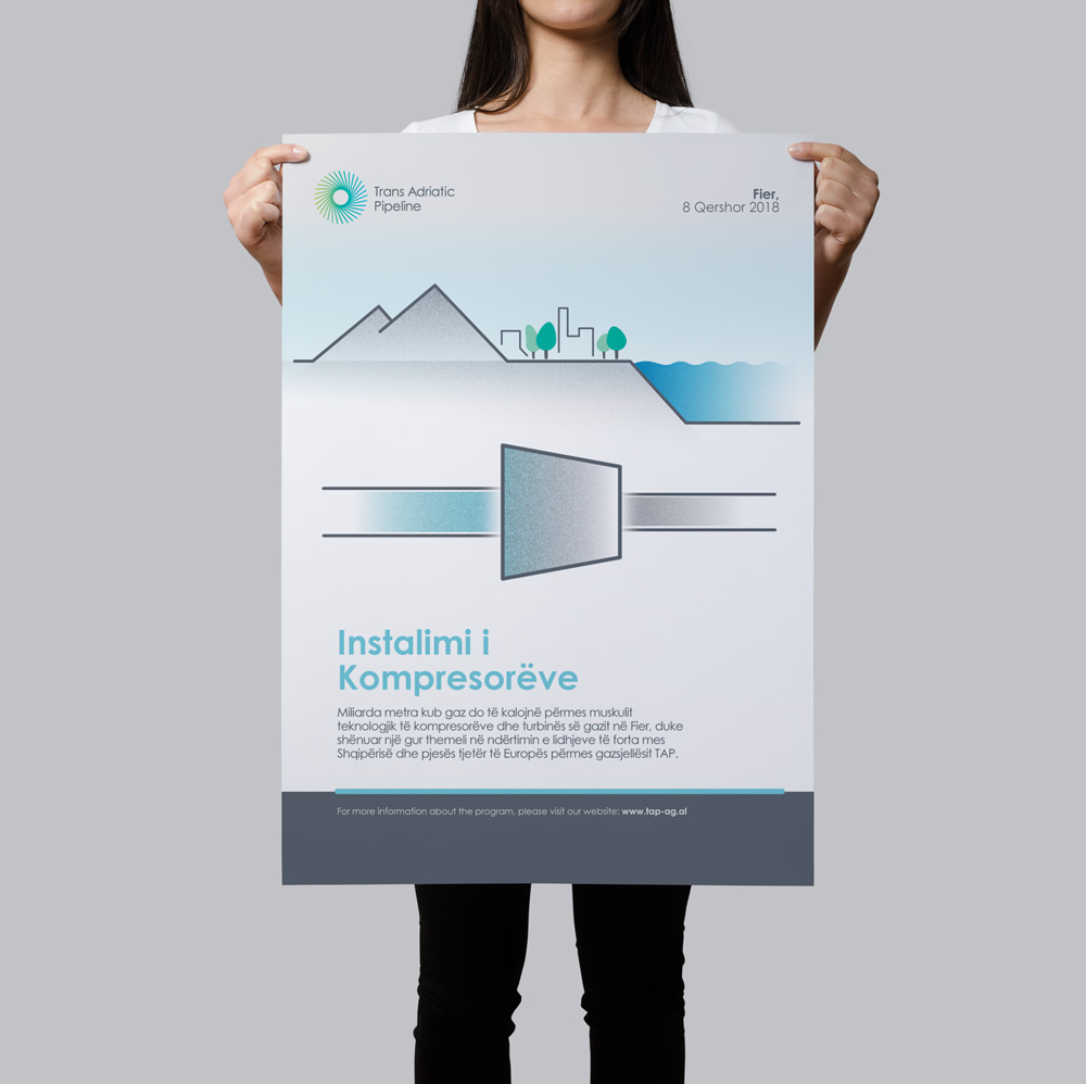 Tap Turbo Compressors poster