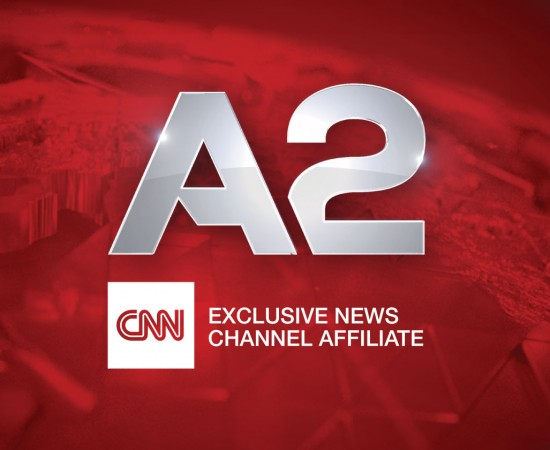 Mission Possible: The Accomplished Partnership between A2 News and CNN