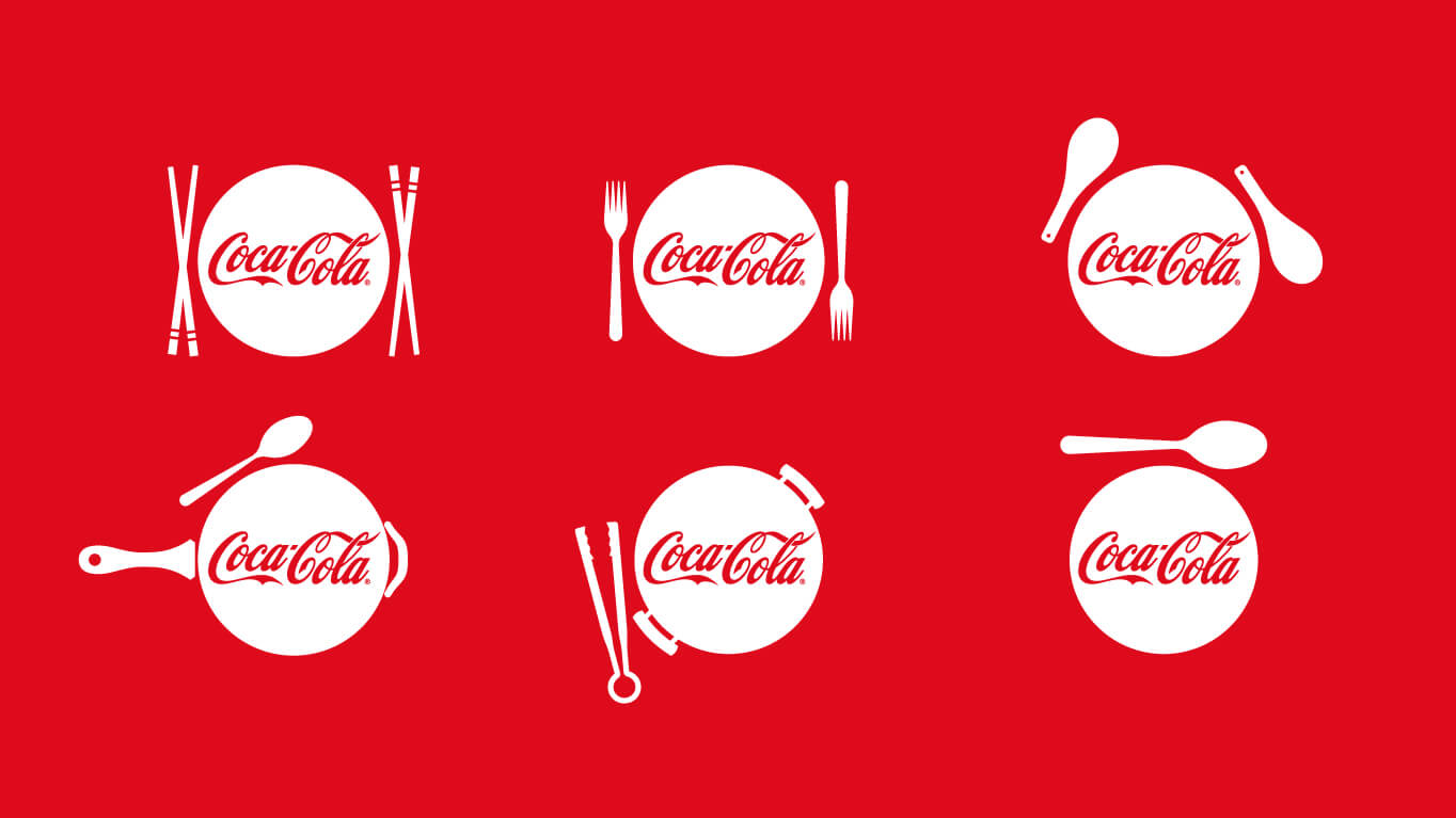 Coke and Meals - theme