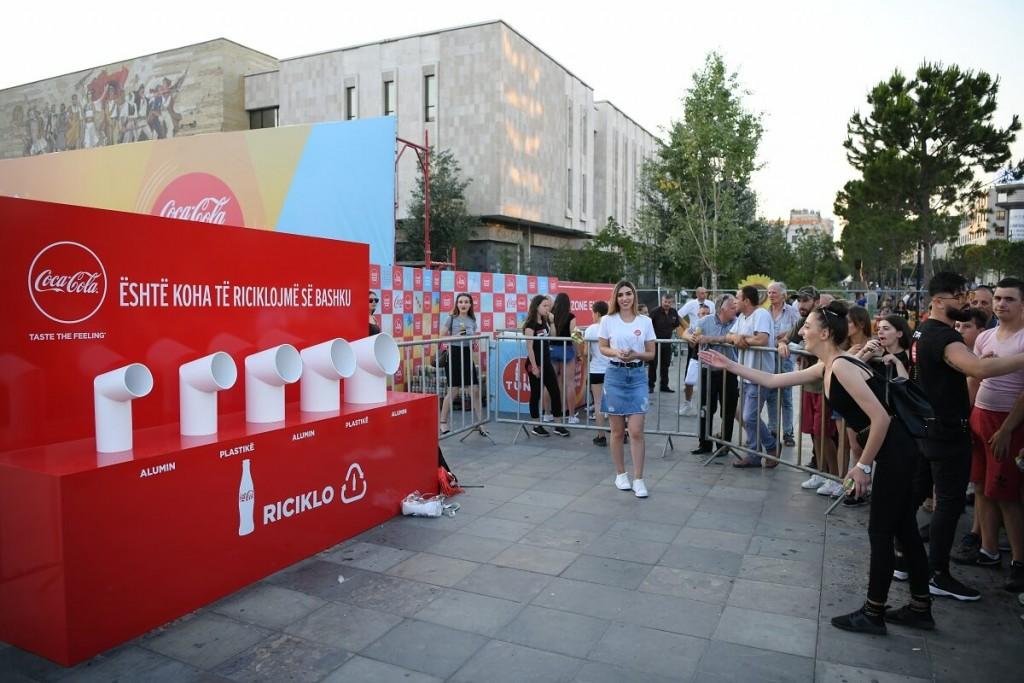 Coca-Cola Summer Festival 2019 - Games - 1