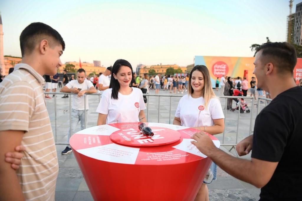 Coca-Cola Summer Festival 2019 - Games - 3