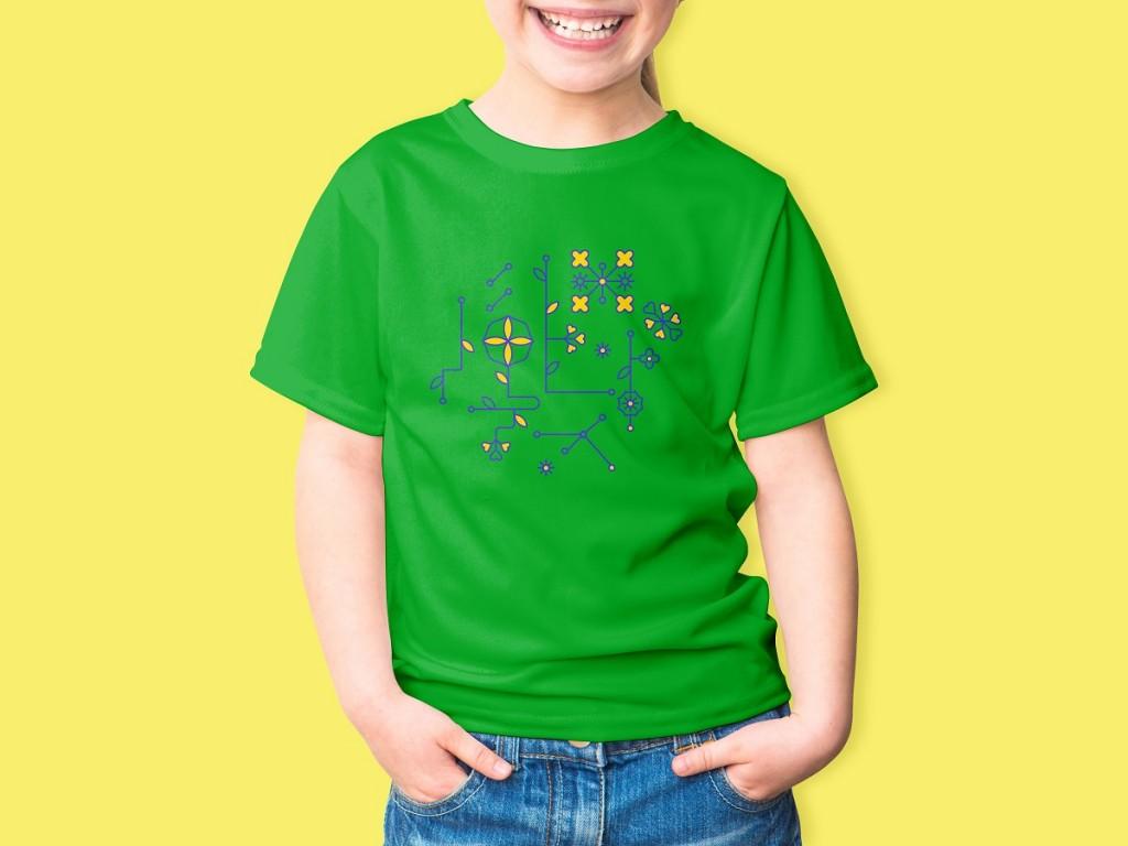 Francophonie 2019 | T-shirt