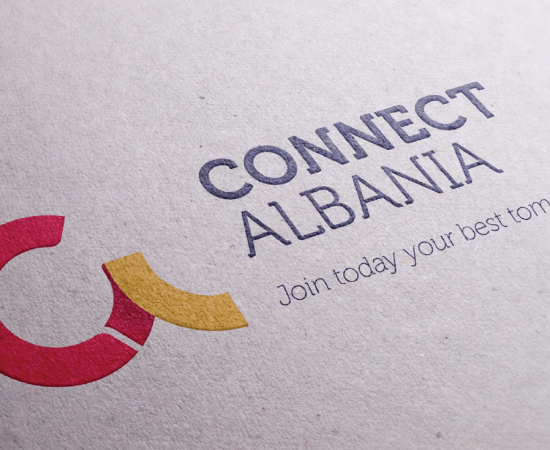 Connect Albania, a new initiative for a better future