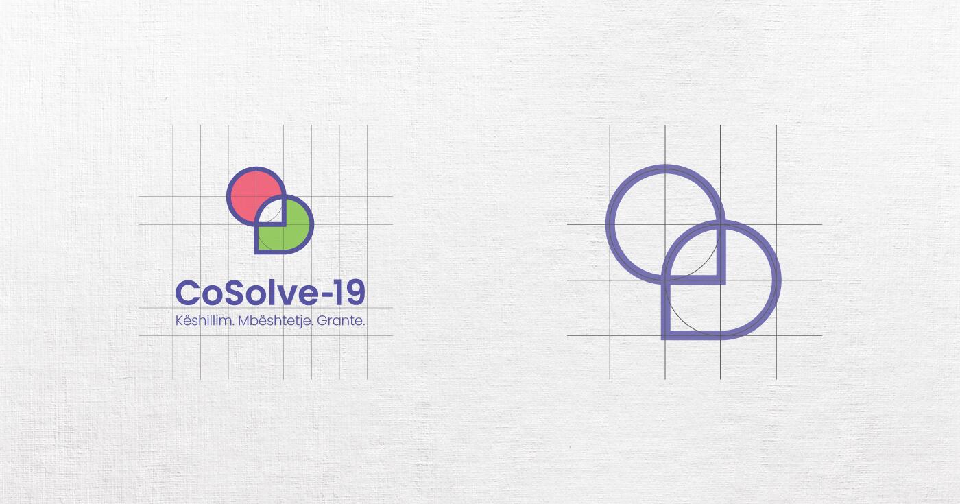 cosolve-19 logo