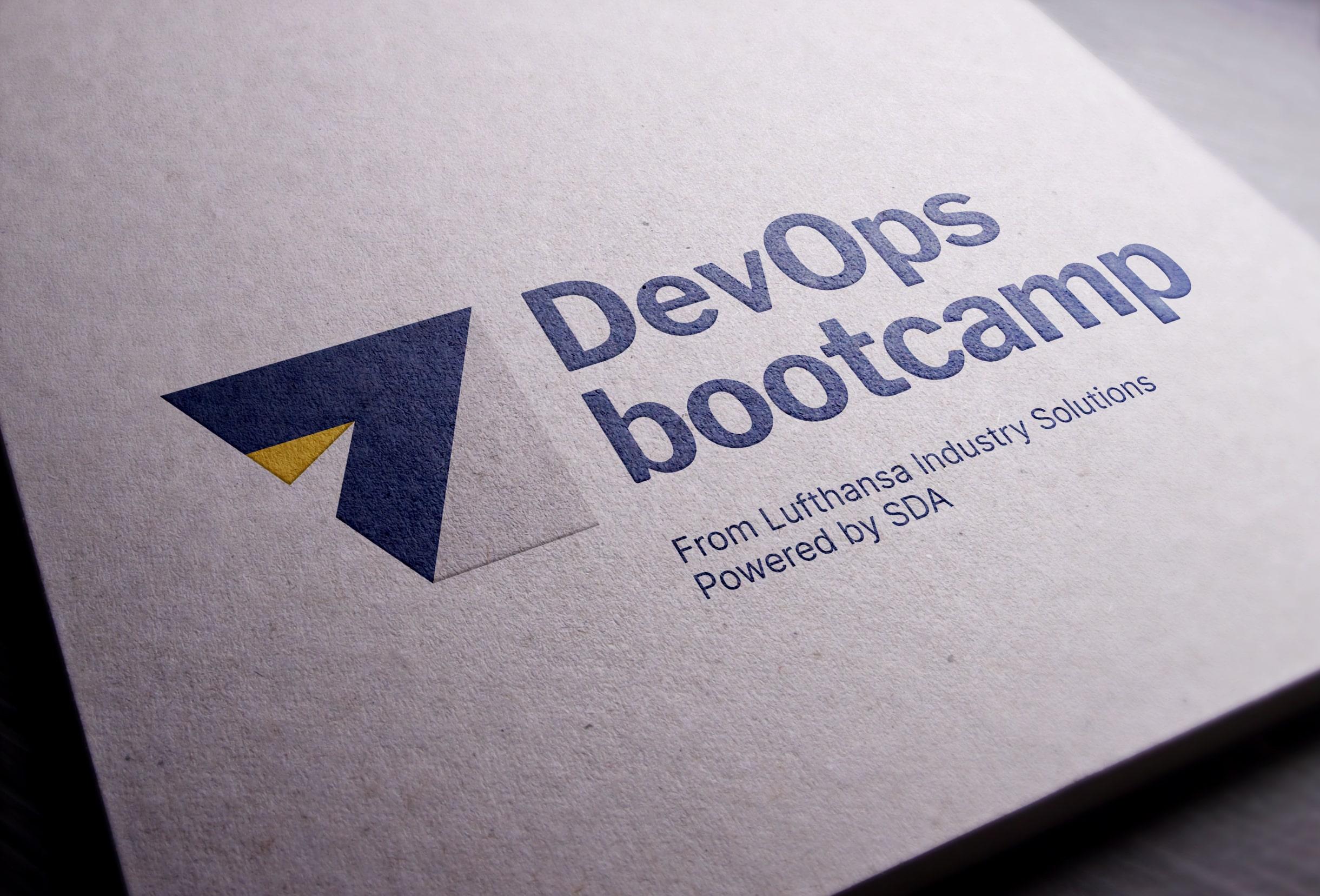 devops bootcamp logo